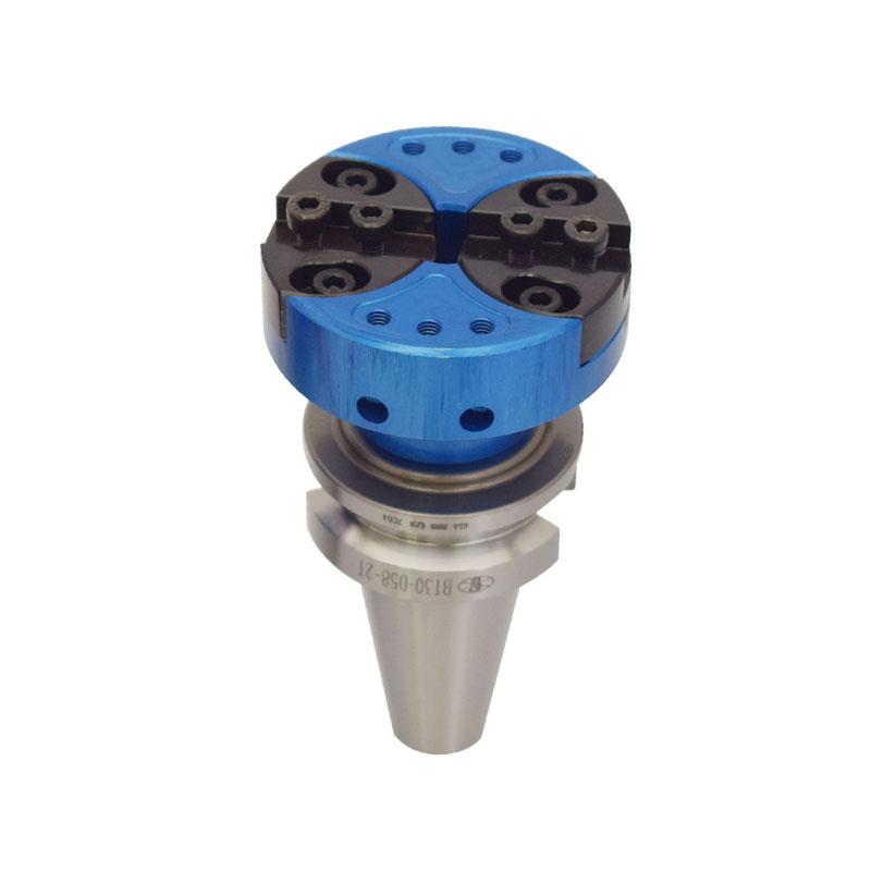 BT30-D63数控高光镜面刀盘 可调
